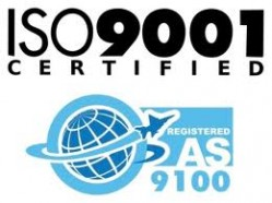 iso 9001 | as 9100